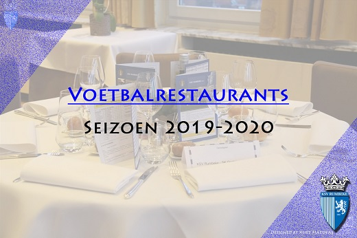 voetbalrestaurants kopie