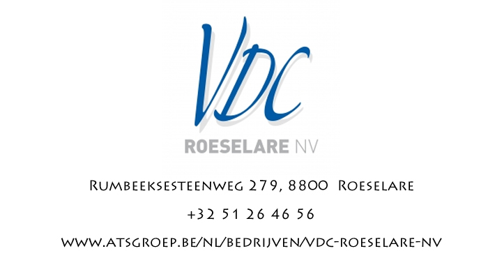 VDC Roeselare